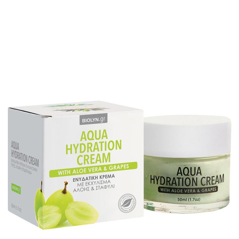 AQUA HYDRATION CREAM